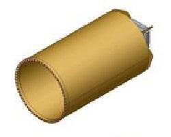 Вращательный буровой инструмент Колонковый бур KR-S-S/H Модель для бурения высокопрочных скальных грунтов